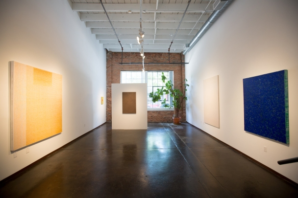 the Wilcox Space. photograph by Allison V. Smith